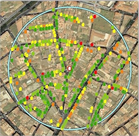 Geolocalización: ¿Sabemos dónde están nuestros cúmulos?
