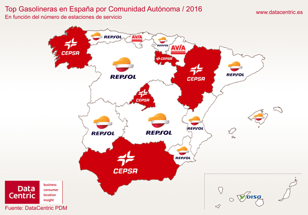 top-gasolineras-espana